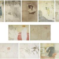 2. Henri de Toulouse-Lautrec