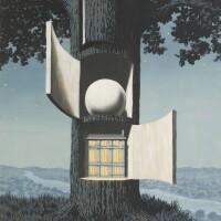 3. René Magritte