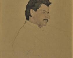 21. Ilya Efimovich Repin