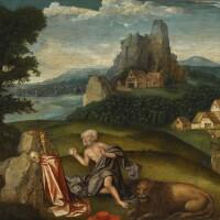 108. Follower of Joachim Patinir