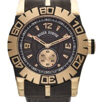 38. roger dubuis