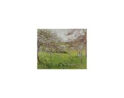 10. Camille Pissarro