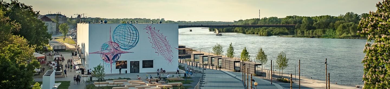 Museum of Modern Art, Warsaw
