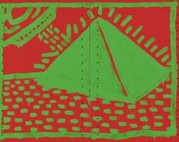 9. Keith Haring