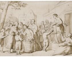 320. Dutch School, 17th Century