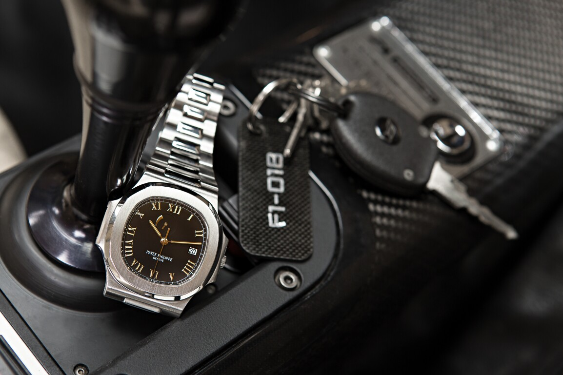 Watch and Car Pairings that Epitomize Innovation | Watches