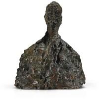 37. Alberto Giacometti
