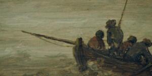 Jan Josefsz. Van Goyen, Coastal Scene