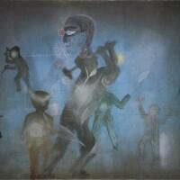 39. Antoni Tàpies