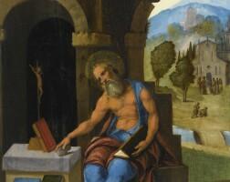 11. Ludovico Mazzolino