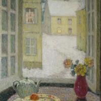 110. Henri Le Sidaner