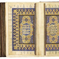 31. 'abd al-rahman jami (d.1492), yusuf vazuleykha, attributed to salim nishapuri, persia, safavid, second half 16th century