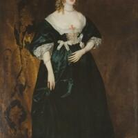 8. Anthony van Dyck