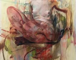 5. Jenny Saville