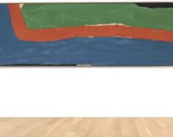 141. Helen Frankenthaler