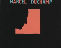 109. Marcel Duchamp