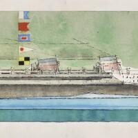 10. Lyonel Feininger