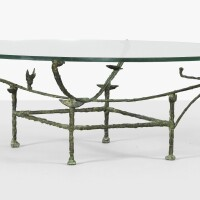 128. Diego Giacometti