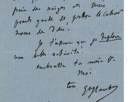 40. Flaubert, Gustave