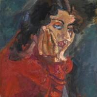 63. Chaïm Soutine