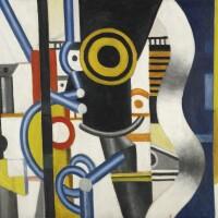 17. Fernand Léger