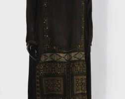 1. paul poiret haute couture, 1921