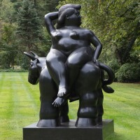 148. Fernando Botero