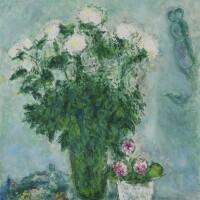 311. Marc Chagall