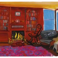 32. David Hockney