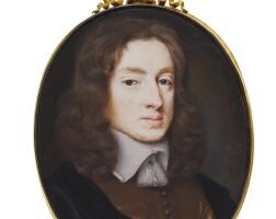 8. samuel cooper   portrait of a gentleman