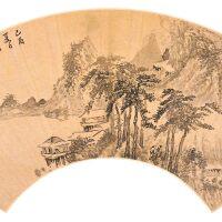 2501. 程雲 (清初) | 溪岸書屋