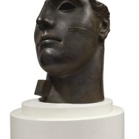 8. igor mitoraj | centurione