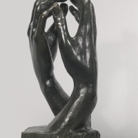 37. Auguste Rodin