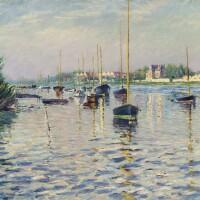 10. Gustave Caillebotte