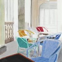 104. David Hockney