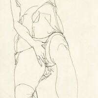 143. Egon Schiele