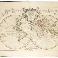 47. covens & mortier, composite atlas of 67 maps, [eighteenth century]