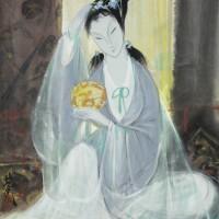 1223. Lin Fengmian