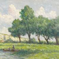 416. Maximilien Luce