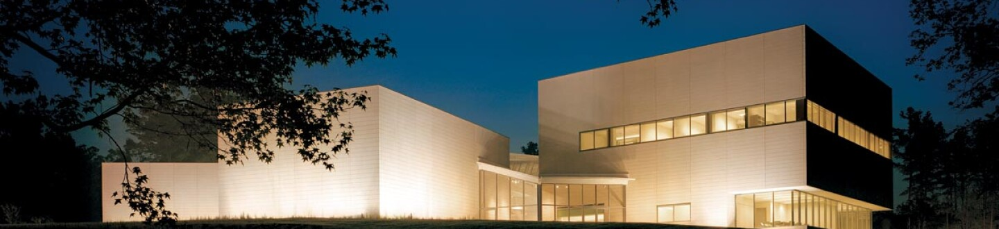 Nasher Museum of Art at Duke University