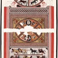 39. fowler, engravings of the principal mosaic pavements.. of great britain, [c.1799-1809]