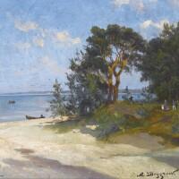 106. Alexander Karlovich Beggrov