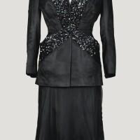 4. hermès haute couture, 1948