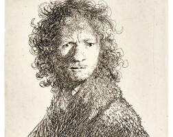 38. Rembrandt Harmenszoon van Rijn