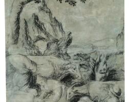 110. Leandro da Ponte called Leandro Bassano