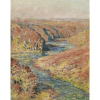 7. Claude Monet