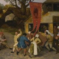 30. Pieter Bruegel the Elder