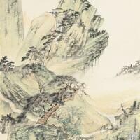 759. Zhang Daqian (Chang Dai-chien)