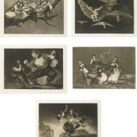 6. Francisco de Goya