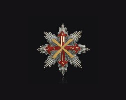 7. duchy of parma, constantinian order of st george